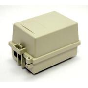 Cutie cablare STB pentru cabluri de date de 2 perechi