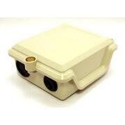 Cutie cablare STB pentru cabluri de date cu 4 perechi - 4 pair STB box