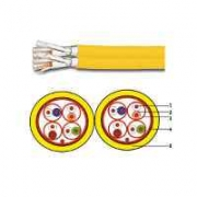 Cablu FTP cat 6 Twin Leoni FTP