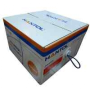 Cablu UTP cat 5 aluminiu cuprat Hantol UTP-H