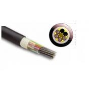 Cablu fibra optica single mode multi loose tube 8FO 5000N