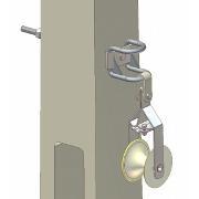 Clema de derulare si sustinere pentru cablu torsadat 04 kV