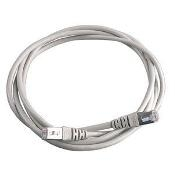 Patch cord FTP CAT6 0.5m