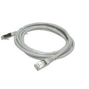 Patch cord SFTP CAT5e 3m