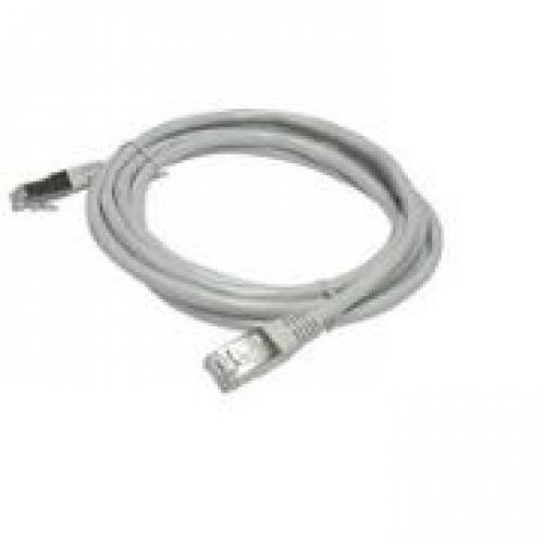 Patch cord SFTP CAT5e 5m.