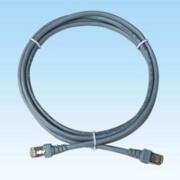 Patch cord UTP CAT5e 1m