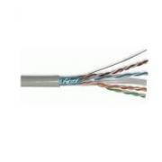 Cablu FTP CAT 6 Rola cablu FTP CAT6 SHG