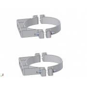 Suporti transformatoare 16-63 kVA