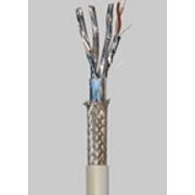 Cablu telefonic 1x2x0,5, 2x2x0.5, 4x2x0.5, 8x2x0.5, 16x2x0.5  telecomunicatii interior PCM