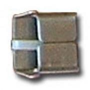 Catarama otel inoxidabil 20mm x 1mm