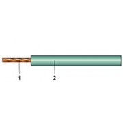 MYf Flexible copper wire MYf with PVC insulated