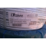 Cablu coaxial ECO 19 RG6 75Ohm
