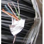 Cablu FTP 5e El-Data cu sufa