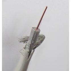 Cablu Coaxial Belden H125 75ohm RG59