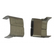 Catarame INOX 1mm pentru platbanda INOX 0.7mm x 20mm