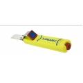 Cutit curatat cablu uzual cu lama dreapta 8-28mm