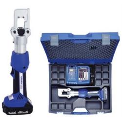 Presa electrohidraulica 6 - 240 mmp