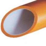 Tub protectie HDPE pentru retele fibra optica