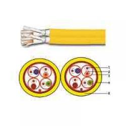 Cablu FTP cat 6 Twin Leoni FTP