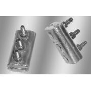 Clema pentru legatura mecanica din aluminiu