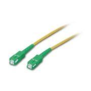 Patch Cord SM SC/APC/SC simplex 2m 3.0 mm