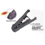 Unealta de sertizare si taiere cabluri UTP/STP - stripper