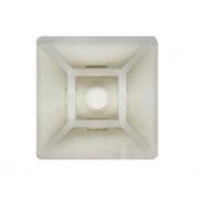 Element de fixare pentru coliere de plastic KZB