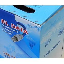 Cablu FTP aliaj 100Mhz