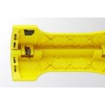 Scula de dezizolat pentru cablu coaxial Top Coax