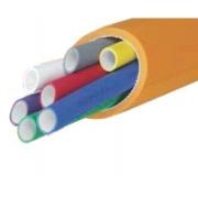 Microtuburi PEHD pentru instalari retele fibra optica