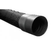 Tub de protectie cabluri electrice din HDPE dublu strat